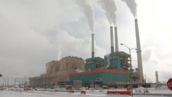 coalstrip coal power
