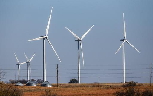 nebraska windmills