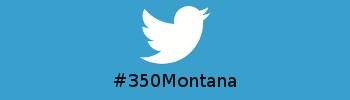 twitter 350Montana