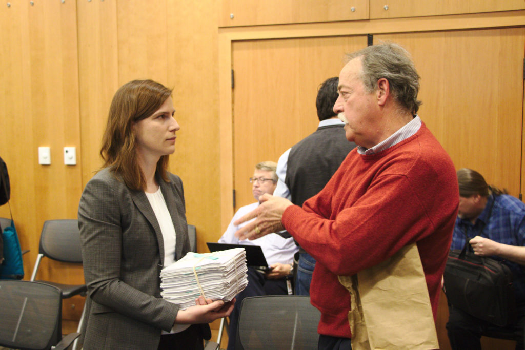 Petitions to MT PSC