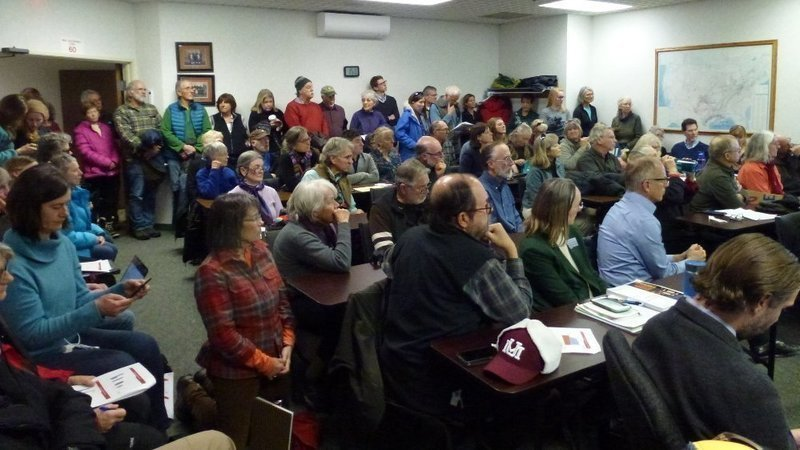 350 Montana Northwest Energy Public Participation Petition